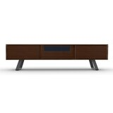 Secret TV Stand for TVs up to 78 by Calligaris