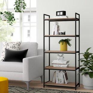 Harkness Bookcase By Zipcode Design