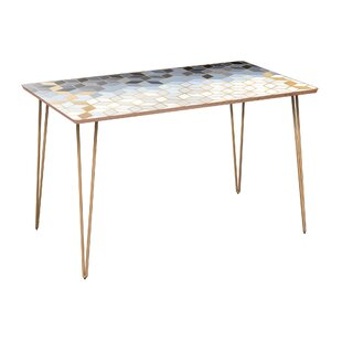 Jeri Dining Table Bungalow Rose