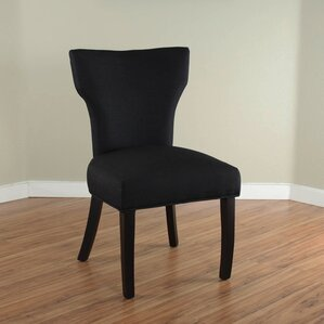 Cullen Parsons Chair by Al..