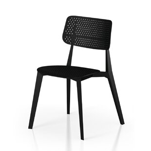 Bentor Stacking Garden Chair By 17 Stories