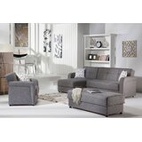 Chipp 3 Piece Sleeper Living Room Set by Latitude Run®