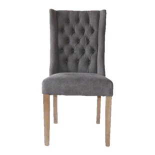 Tribecca Florence Upholstered Dining Chair by C2A Designs