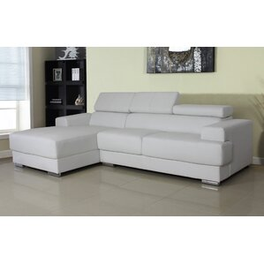 Rainbeau Reclining Sectional by Container