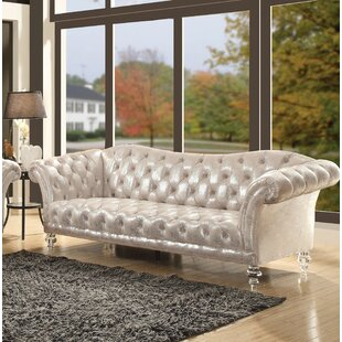 Look for Keyshawn Sofa by Rosdorf Park Reviews (2019) & Buyer's Guide