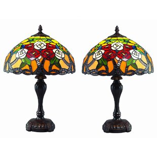 Cooke 17 Table Lamp (Set of 2)