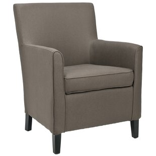 Riya Armchair by Gracie Oaks
