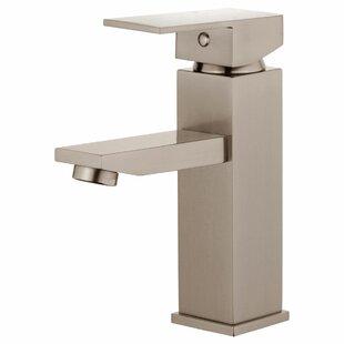 LessCare Single Hole Bathroom Faucet