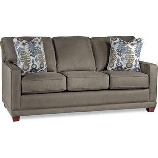 La-Z-Boy Kennedy Premier Queen Sleeper Sofa