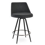 Martini Swivel 30 Bar Stool by sohoConcept