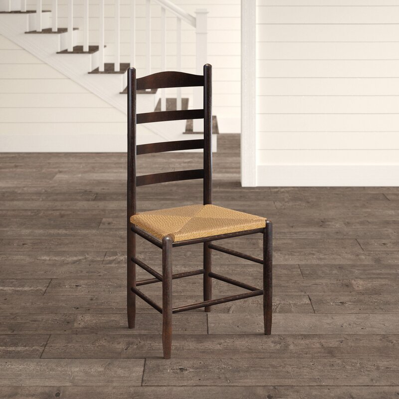 Union City Solid Wood Dining Chair