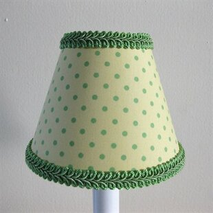 Froggy Fever 11 Fabric Empire Lamp Shade