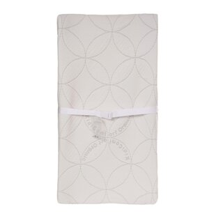 Reviews Soybean Foam Changing Pad with Tencel Cover ByKidiComfort