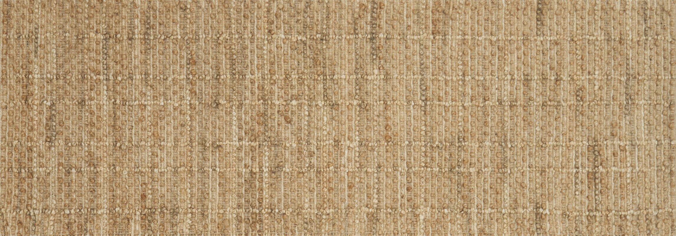 Beacon Hand Woven Brown Area Rug Amp Reviews Perigold