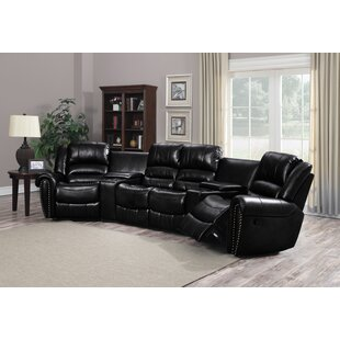 Kate Reclining Sectional b..