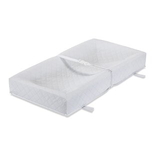 Johnathan Combo Pack Changing Pad and Changing Pad Cover By Harriet Bee