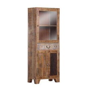 Csair Curio Cabinet By Bloomsbury Market