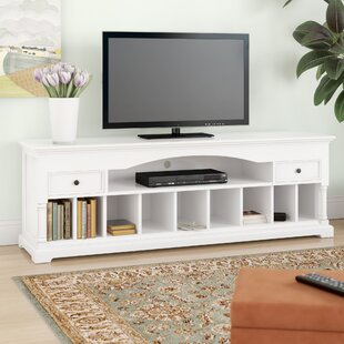 Bargain Westmont TV Stand for TVs up to 65 by Darby Home Co Reviews (2019) & Buyer's Guide