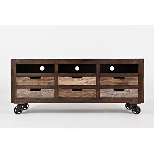 Zachariah Entertainment Center for TVs up to 60