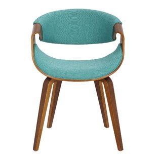 Lemaire Upholstered Dining Chair By Hykkon