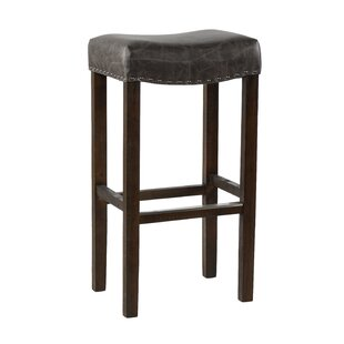 Reviews Varville 31 Barstool by Darby Home Co Reviews (2019) & Buyer's Guide