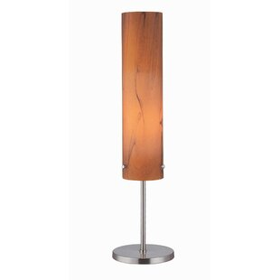 Bollard 23.5 Table Lamp