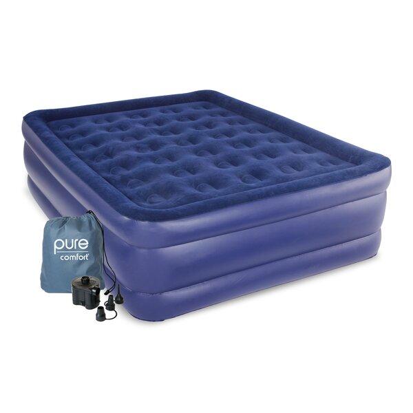 Outdoor revolution 12v air pump air bed air mattress and air furniture pump