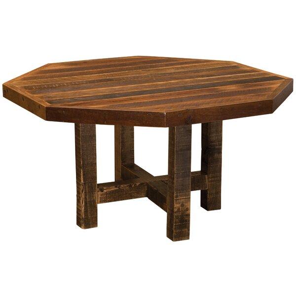 Barnwood Dining Table Wayfair