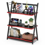 Aakil Etagere Bookcase by Latitude Run®