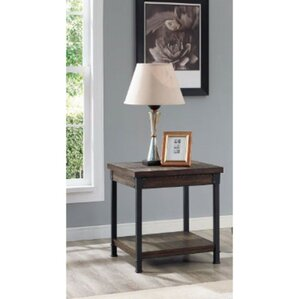 Castlethorpe Wagon Wheel Console Table