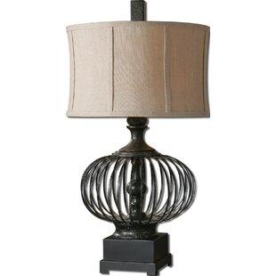 Inexpensive Lipioni 31 Buffet Lamp By Uttermost