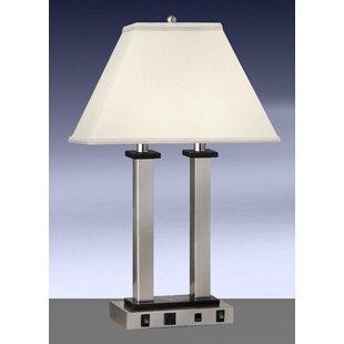 Gertrut 27 Desk Lamp (Set of 2)