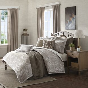 Sophia Comforter Set by Madison Park Signature Coupon
