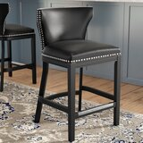 Capecastle 25 Bar Stool by Darby Home Co