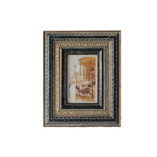 Gold Wood Picture Frames You Ll Love In 2021 Wayfair