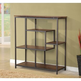 Albers Etagere Bookcase by Williston Forge