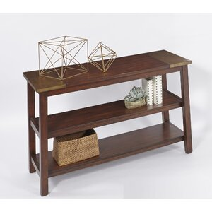 Horwitz Console Table by Mercury Row