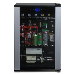 Evolution 2.2 cu. ft. Beverage Center