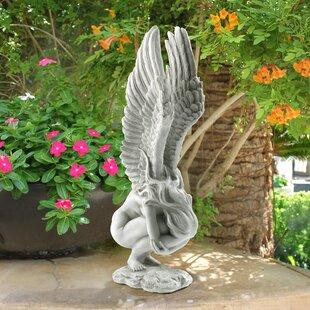 Garden Statues Sculptures You Ll Love Wayfair