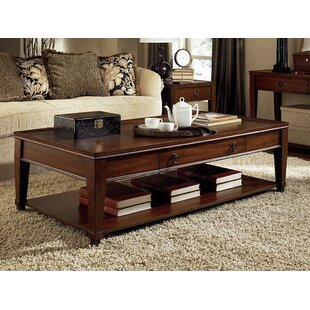 Fitzhugh Coffee Table by Dar by Home Co