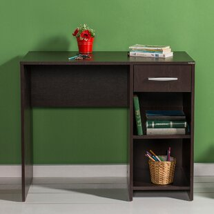 Hinderliter Desk by Winston Porter Sale
