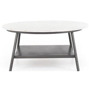 Aymeline Coffee Table By Brayden Studio