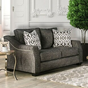 Lahr Loveseat by Latitude Run