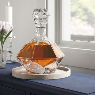 Dulaney 32 oz. Decanter