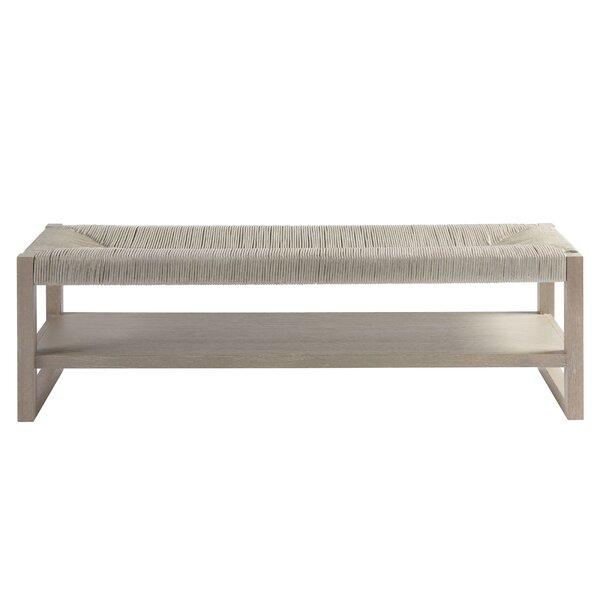 Rimini Wood Bench