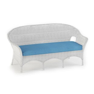 Forever Patio Rockport Sofa with Cushions