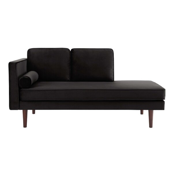 Modern & Contemporary Chaise Lounge Sofa Bed | AllModern