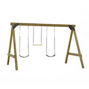 Diy Swing Set Kits You Ll Love Wayfair