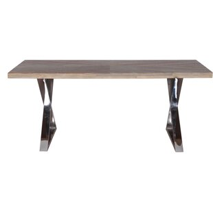 Blow Dining Table Foundry Select