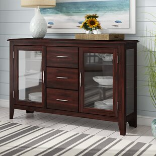 Thatcher Sideboard by Beachcrest Home